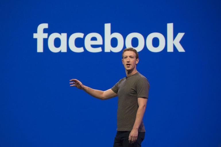 Facebook to create video chat device and standalone speaker?