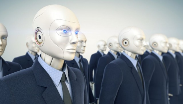 """Korean government planning to impose """"robot tax"""""""