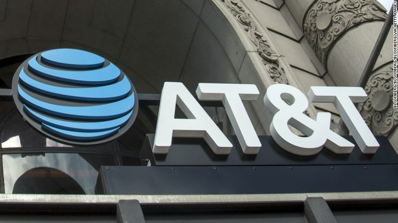 AT&T to spread wireless home Internet service to 18 states