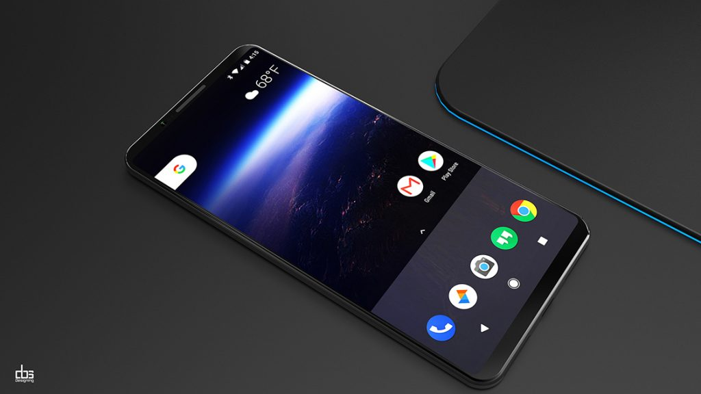 What to expect from Google's Pixel 2 event of October 4?