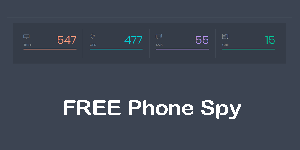 Freephonespy – A Free Mobile Phone Monitoring App