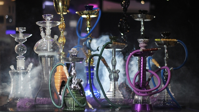 How Do You Know If You're Buying a Real Khalil Mamoon Hookah