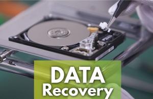 RAID Data Recovery NYC