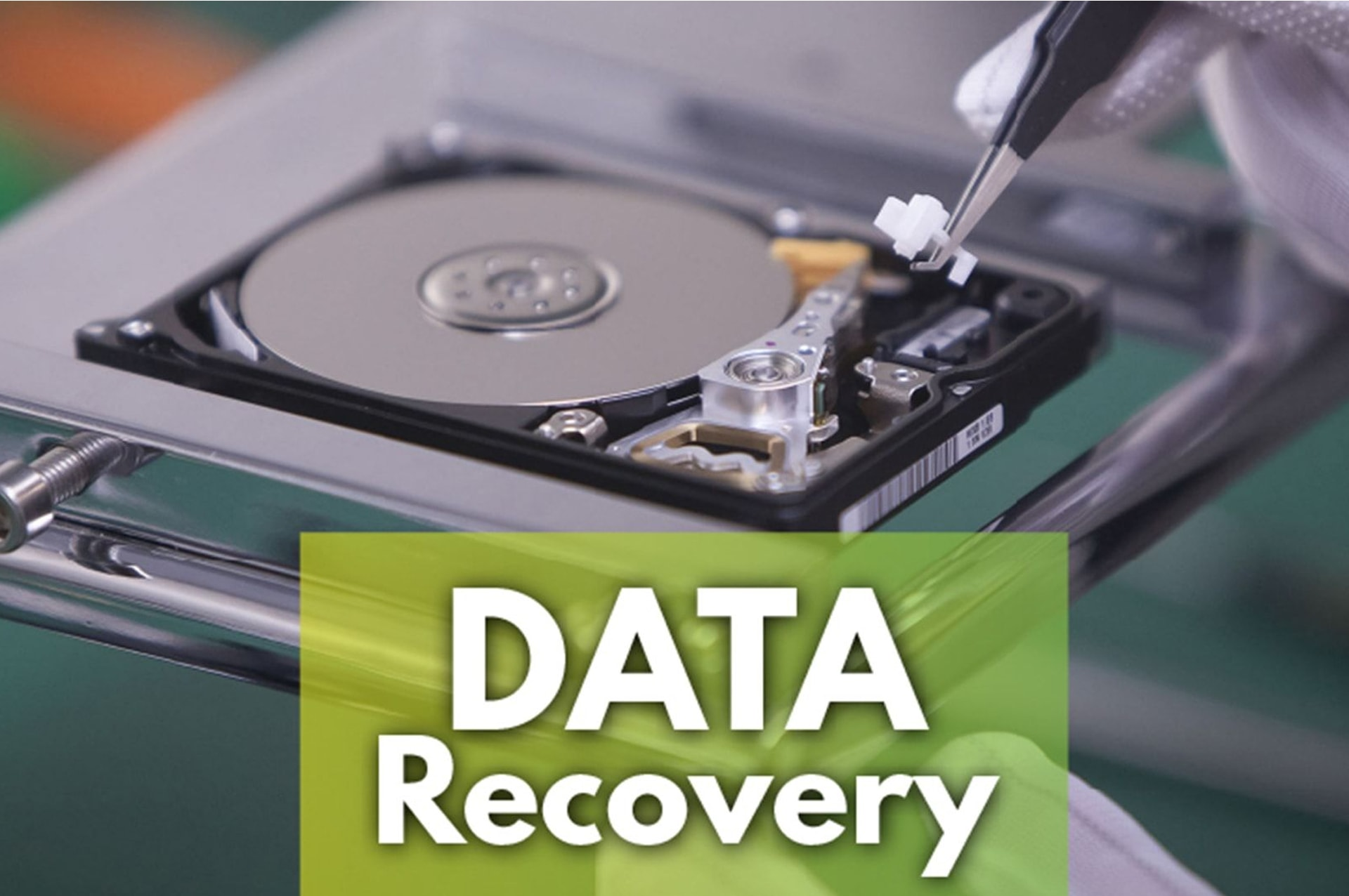 RAID Data Recovery NYC Services from Small to Enterprise Level Data