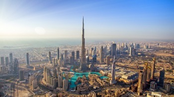 FUN FACTS ABOUT THE WEATHER OF DUBAI