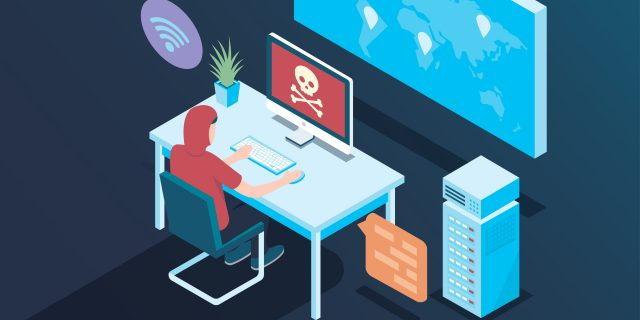 5 Ways to Protect Your Company Data